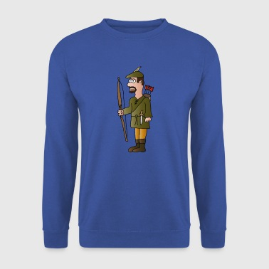 Robin - Men's Sweatshirt