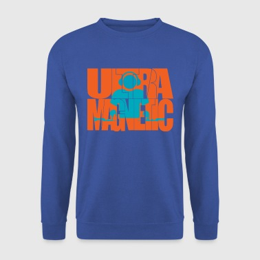 ultra magnetic - Men's Sweatshirt
