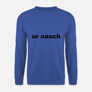 Ur Ur nash - Mannen sweater
