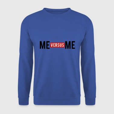 Contre Moi contre moi, moi contre moi - Sweat-shirt Homme