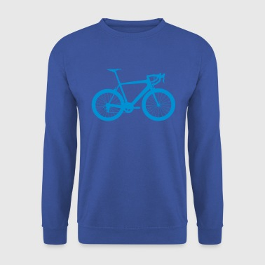 Vélo - Sweat-shirt Homme