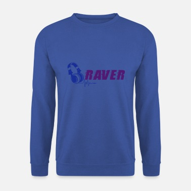 Raver Raver - Sweat-shirt Homme