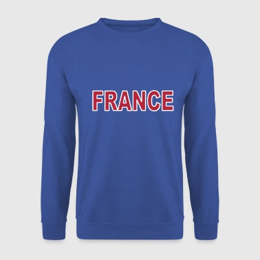 France - Sweat-shirt Homme