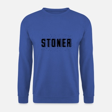 Stoner Stoner - Sweat-shirt Homme