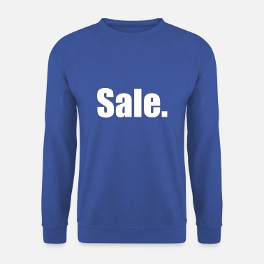 Salen Sale. - Genser for menn