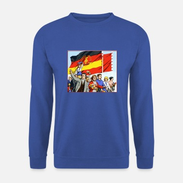 Parade DDR parade - Herre sweater
