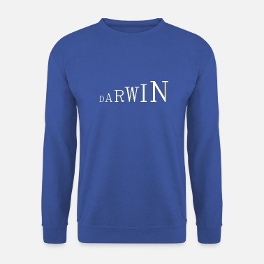 Darwin Darwin - Sweat-shirt Homme