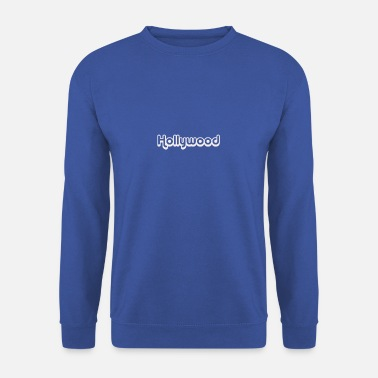Hollywood Hollywood - Sweat-shirt Homme