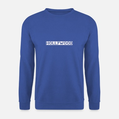 Hollywood Hollywood - Herre sweater