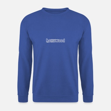 Hollywood Hollywood - Sudadera hombre