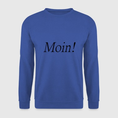 moin - Mannen sweater