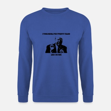 Mdma Trump MDMA - Sweat-shirt Homme