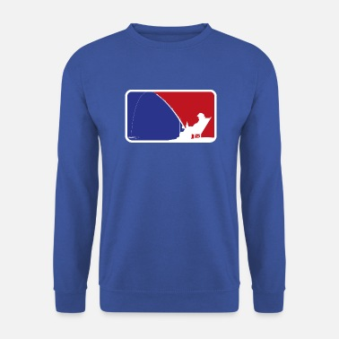 Sports fishing - Men's Sweatshirt