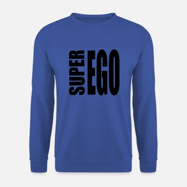 Ego Super EGO - Men's Sweatshirt
