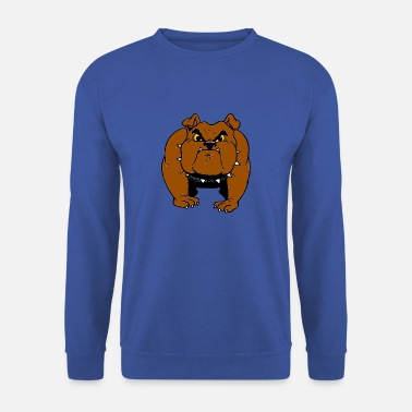 Bulldog bulldog - Herre sweater