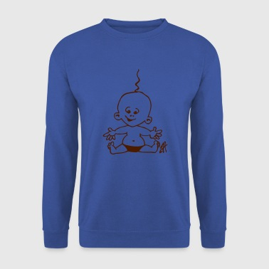 bébé - Sweat-shirt Homme