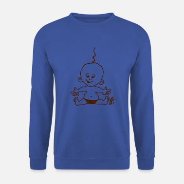 Lapsi Baby - Men's Sweatshirt