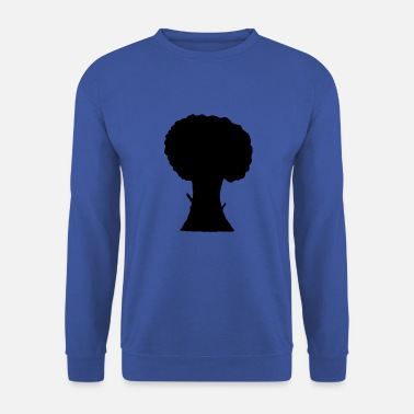 Tree - Men's Sweatshirt