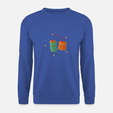 Parade Lantern parade - Men's Sweatshirt