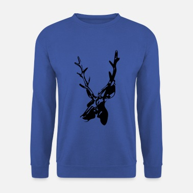 Stag Stag - Men's Sweatshirt