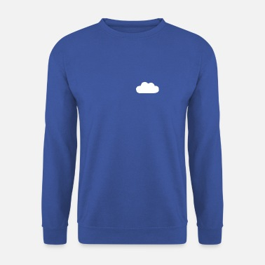 Nuage nuage - Sweat-shirt Homme