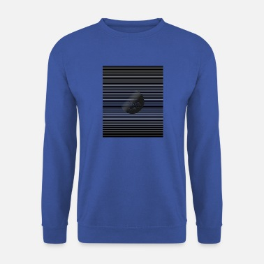 Strip Stripes - Sweat-shirt Homme