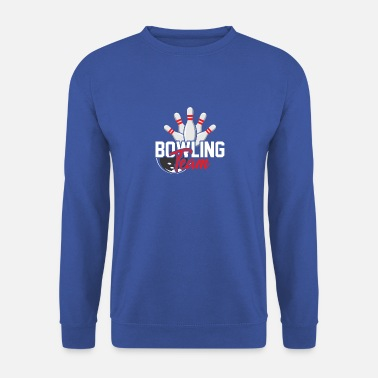 Bowling Hold bowling hold - Sweatshirt mænd