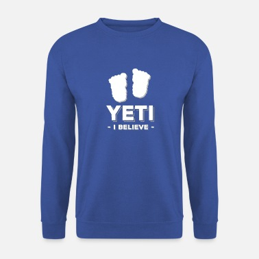 Yeti yeti - Men's Sweatshirt