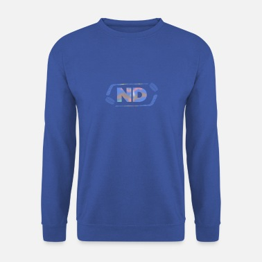 North Dakota Hockey State North Dakota - Men's Sweatshirt