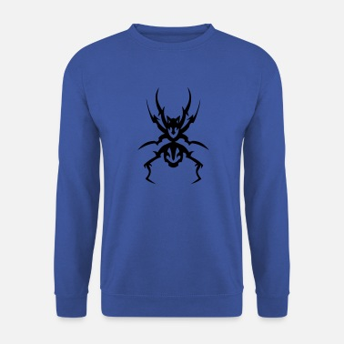 Tatoo tatoo tribal spider 31010 - Men's Sweatshirt