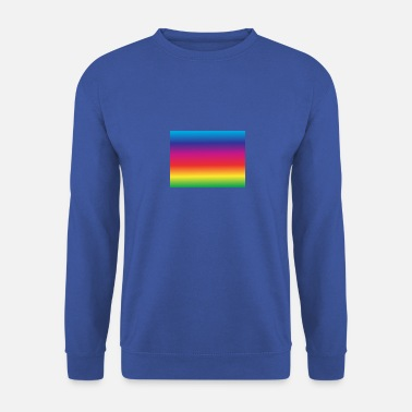 Arc-en-ciel Arc en ciel, arc-en-ciel - Sweat-shirt Homme