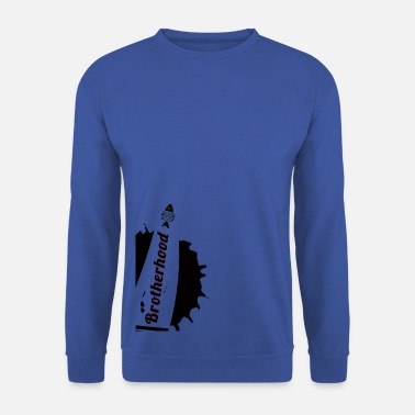 Fraternité !!! Fraternité !!! - Sweat-shirt Homme