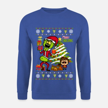 Grinchen Grinch - Ugly christmas sweater - Herrtröja