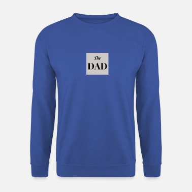 Le papa - Sweat-shirt Homme