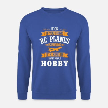 Hobby hobbies - Men's Sweatshirt