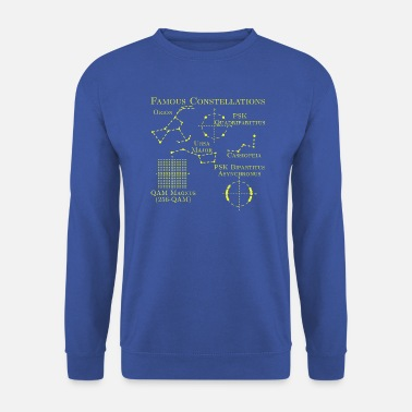 Constellation Famous Constellations - Unisex Sweatshirt