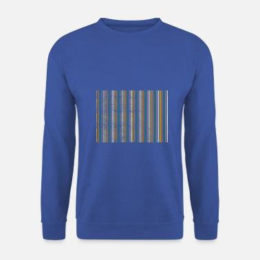 Strip strip - Men's Sweatshirt