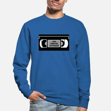 Old School Old School Records - Unisex Pullover