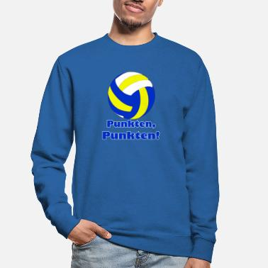 Point Points points - Unisex Sweatshirt