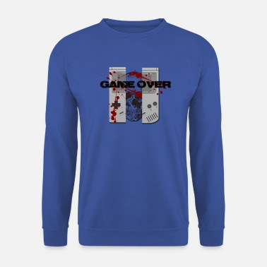 Game Over Game over - Sweat-shirt Homme