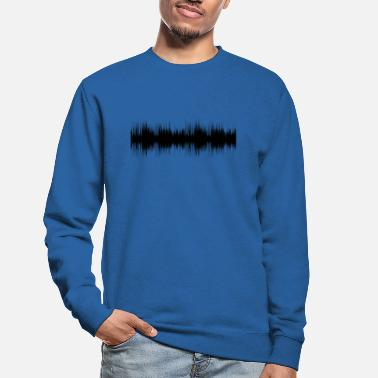 Audio Audio - Unisex Sweatshirt