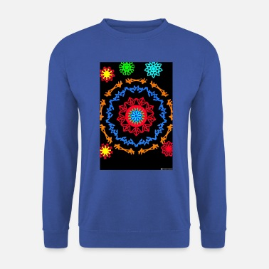 Magic Magical designs - Men's Sweatshirt