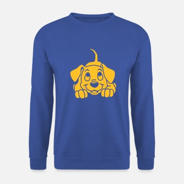 Chiots Chiot - Sweat-shirt Homme