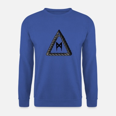 Rune rune - Men's Sweatshirt