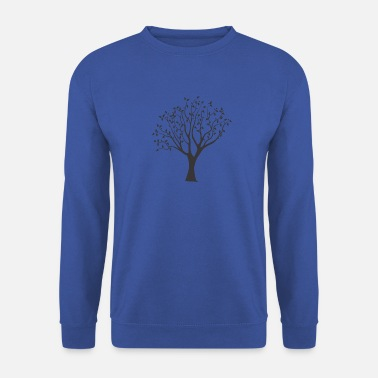 arbre - Sweat-shirt Homme