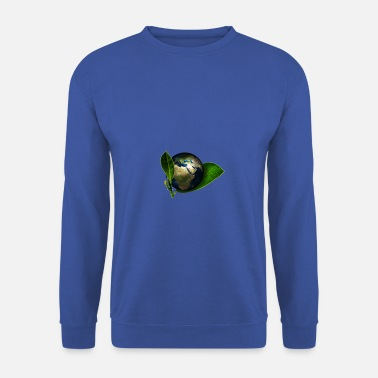 Green Planet - Unisex Pullover