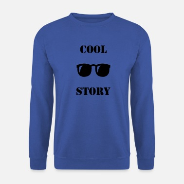 Histoire Cool Histoire cool - Sweat-shirt Homme