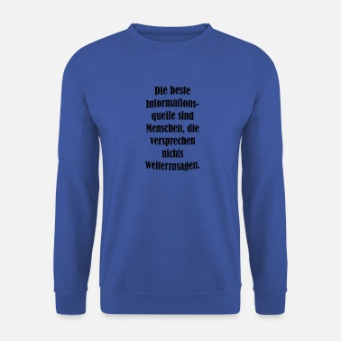 Cool Sayings cool sayings - Unisex Sweatshirt