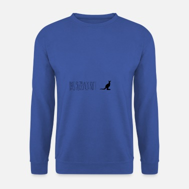 Outback The outback is calling - Unisex Sweatshirt