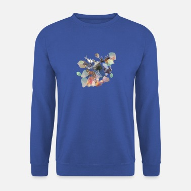 Forest Animal forest Animals - Unisex Sweatshirt